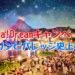 キリンビバレッジ史上初!ディズニーシー貸切イベント「 Viva! Dream キャンペーン」